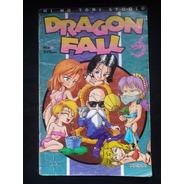 Dragon Fall. Hi No Tori Studio. Número 2.neko -