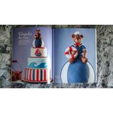 37 Tortas Decoradas, Revista Decoracion. Pasteles