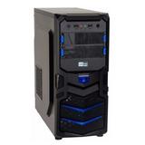 Atx Ci5 8gb Ddr4+ 1050gtx 4gb Ti Gaming+ Thermaltake 450w