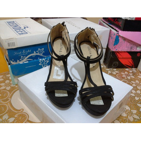 Zapatillas Altas De Mujer.bbbarato Nuevo Talla 38