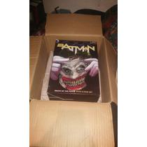 Mascara Del Joker Mas Libro