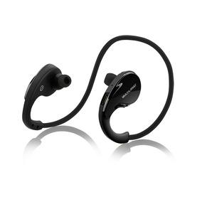 Fone De Ouvido Arco Sport Bluetooth Preto Ph181