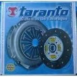 Kit Embreagem Clio Kangoo Scenic 1.6 V Ek570400 Taranto