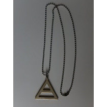 Dije Triad Thirty Seconds To Mars Jared Leto