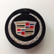 Centro De Rin Cadillac Srx Ats Cts Xlr Dts Sts Xts Nuevo Neg