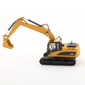 Excavadora Hidráulica Norscot Caterpillar 323d L 1/50 55215