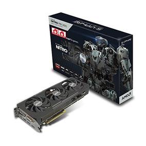 Tarjeta De Video Radeon R9 390 Nitro