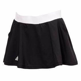 Falda Shorts De Tenis Club Skort Mujer adidas Aj3224