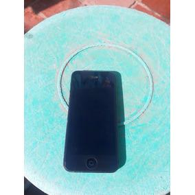 Iphone 5 Norma De 16 Gb Semi Nuevo Con Su Cargador