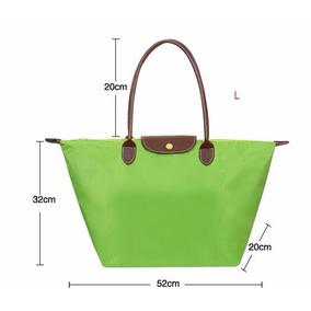 Oferta Lote De 4 Bolsas Canvas Handbag· Paga 4 Y Llévate 5