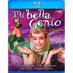 Mi Bella Genio Serie Completa Bluray/dvd