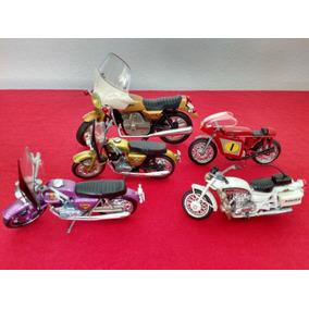 Miniaturas De Motos