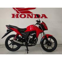 Honda Cb110 Dlx 2018
