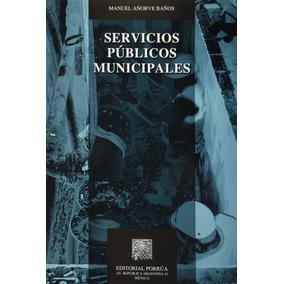 Servicios Publicos Municipales Añorve Baños Manuel