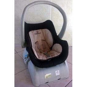 Bebê Conforto + Base Para Auto Galzerano Cocoon