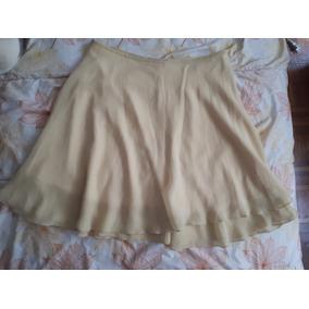 Falda Amarilla S Ropa Dama Closet Vestido Zapatos De Mujer