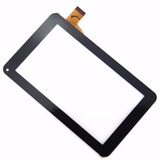 Touch Tactil Pantalla Tablet 7 Overtech Mid 9505 9517