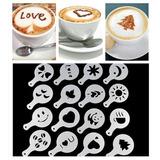 Plantillas Accesorio De Cafe Barista