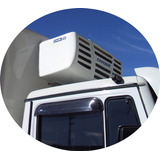 Equipos De Frío Para Transporte P/ Camiones Tipo 710