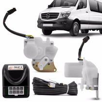 Trava Eletrica Soft Automotiva Sprinter 97 A 15 Mono 2p Kit