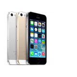 Iphone 5s 16gb 4g Desbloqueado 100% Original Lacrado