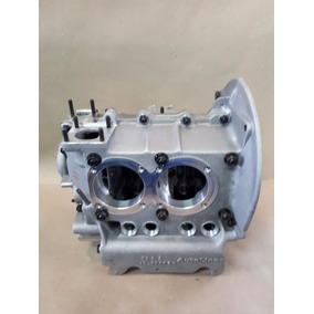 Carcaça Do Fusca Motor 1600 Ar Moderna Auto Linea