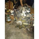 Vendo Motor Mwm 2.8 Tdi