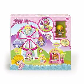 Pinypon Rueda De La Fortuna Jugueteria Bunny Toys