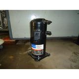 Compressor Ar Condicionado Copeland Scroll 7.5tr 220v. Trif