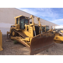 Bulldozer Caterpillar D7r Xr Mod 2001 Con Ripper