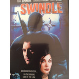 Swindle - Tom Sizemore - Dvd