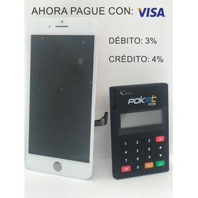 Pantalla Iphone 7 Plus Nuevo C/s Instalacion