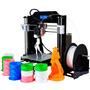 Impresora 3d Prusa I3 Nueva Kit Para Armar Con Regalos