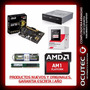 Cpu Oficina Kingston 1tb 4gb Amd Dc 2650 Noganet Ramos Mejia