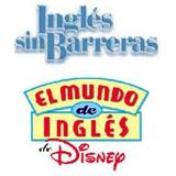 Ingles Sin Barreras Curso Completo Digital E Ingles Disney