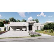Planta De Casa 3 Quartos - Projeto Completo+aprovação Ea-120