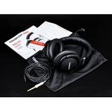 Auriculares Takstar Pro82 Monitoreo Profesional