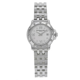 Reloj de mujer raymond weil