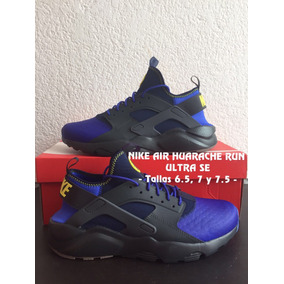 Nike Air Huarache Run Ultra Se. #9. Originales