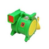 Turbina Para Juego Inflable 220v/50hz 1.5hp / Rebajas
