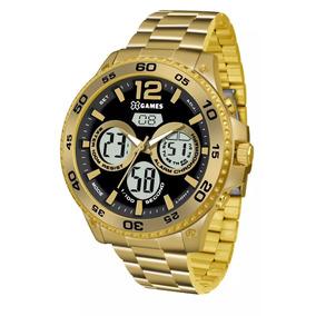 Relógio X-games Anadigi Masculino Xmgsa005 P2kx C/ Nf