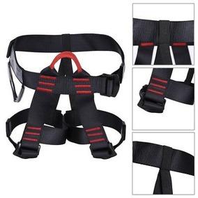 Escalada Arnés Safe Seat Belt Busto Alpinismo Rescate Rapel