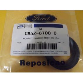 Estopera De Cigueñal Delantera Ford Ecosport 2.0 Focus 2.0