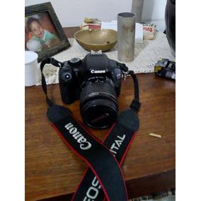 Cámara Canon Eos 550 D. 18 /55