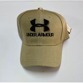Gorra Under Armour Ajustable en Mercado Libre México c594ca25734