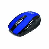 Mouse Óptico Inalámbrico Klever Klip Xtreme