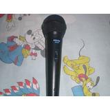Microfono Shure Rs45 Audio