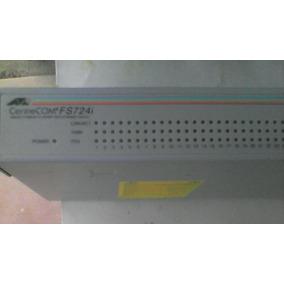 Centrecom Fs724i