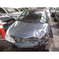 Renault Symbol 1.6 C/gnc / 2013 $ 93.800 - Auto Chocado