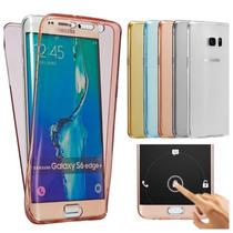 Funda 360 Tpu Galaxy S8 S7 S6 S7e S6e S6e+ S8p Iphone 5 6 7